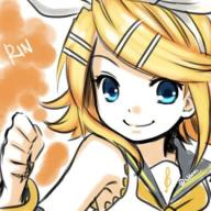 02 【Kagamine Rin】『SMART BOT』 Chat Room
