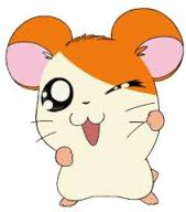 Hamtaro Chat Room